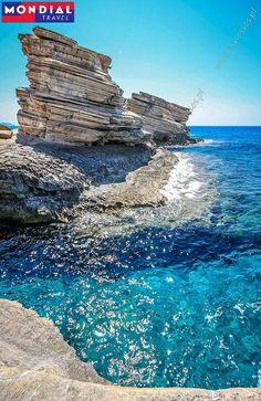 #Crete, Greece. Amazing nature & endless parties - you just gotta love it! #crete #greece #tastetherealfun