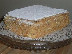 In Cucina: Dolce torta diplomatica http://www.mentaerosmarino.org/in-cucina-dolce-torta-diplomatica/