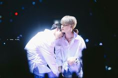 Jin&Jimin #BTS❤