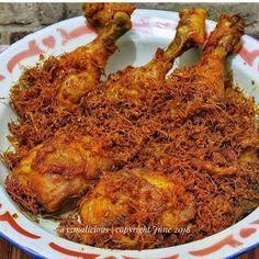 Resep Ayam Goreng Lengkuas By Asian Cooking, Easy Cooking, Cooking Recipes, Cooking Games, Cooking Light, Cooking Oil, Cooking Classes, Mie Goreng, Ayam Goreng