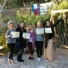 PranaSol Reiki II workshop & initiation March 2015