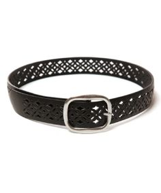 this belt would look amazing on a plain colour dress add texture