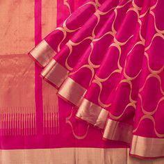 Sari / Silk Saris - Parisera