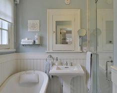 Bilton Design Group traditional bathroom
