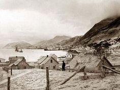 Kodiak Alaska - Gold Rush 1890's