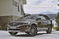 Havas Worldwide Vienna's sister agency Fuel creates ad for the new Volvo XC60.
