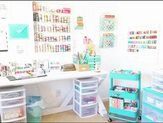 craft room office reveal bydawnnicolecom. Finally Finished Cleaning Up \u0026 Reorganizing My Craft Room. I Kept Getting Distracted If You Couldn\u0027t Tell From IG Stories 🙊 Room Office Reveal Bydawnnicolecom