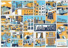 Barcelona - miguel-bustos.com