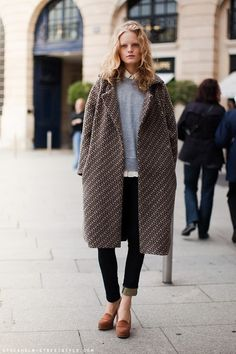 i want a coat like this for fall
