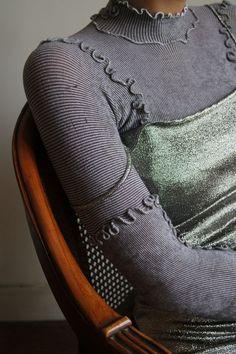 Rib knit + Lettuce Edge   Stas Kalashnikov photography   WGSN