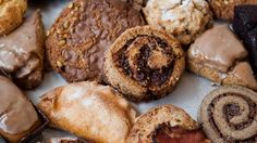 These cinnamon rolls, muffins, and croissants from Portland are the ultimate breakfast