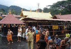 Sabarimala Temples