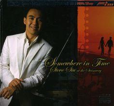 Steve Siu - Somewhere In Time