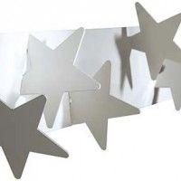 ninja star hooks