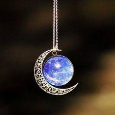 So pretty! Un detalle tan #Moonmyst