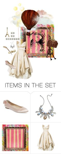 """Oh So Vintage..."" by krgood7 ❤ liked on Polyvore featuring art and vintage"