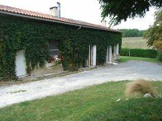 Gîtes de France Charente 16G3008