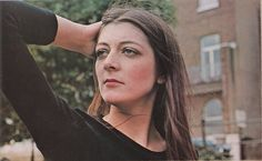 Cosey Fanni Tutti clipped from 'Ladybirds' 1976