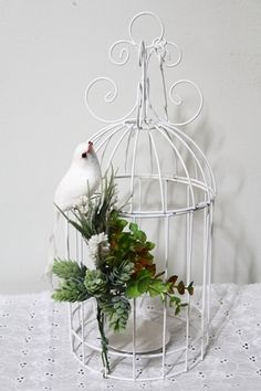 Bird decorate
