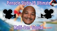 The Pinnacle Studio 19 Ultimate Multi-Camera Editor tutorial shows you how to create multi-cam videos using multiple cameras and camera angles. The editor al...
