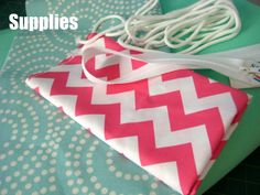 Have an awesome chest or bench that needs a cushion? Christen, from the Creative Team, is sharing a fantastic tutorial on how to make a bench cushion! Enjoy! -Linda  How to Make a Bench Cushion  I am always looking for quick sewing projects that can