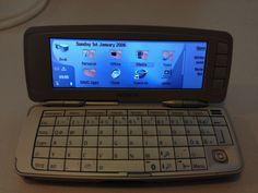 Nokia 9300i - Gray (Unlocked) Smartphone *VINTAGE* *COLLECTIBLE* #Nokia