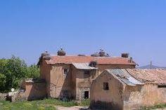 Maisons kabyles