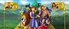 """Trailer nacional da animação """"A Lenda de Oz"""" http://cinemabh.com/trailers/trailer-nacional-da-animacao-lenda-de-oz"""