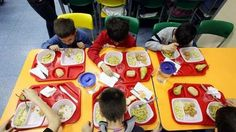 Lombardia: #Milano il #cibo a scuola piace più ai bambini che ai genitori: divisi sulla pagella delle mense (link: http://ift.tt/2m9JZqY )