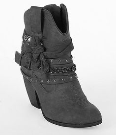 Not Rated Tootsie Boot - the Buckle #buckle #fashion www.buckle.com
