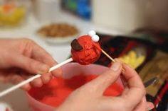 Elmo in progress