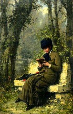 Henri Bouchet-Doumenq (1834-1884)