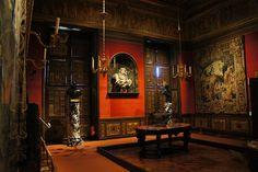 Vaux Le Vicomte Interior   Vaux-le-Vicomte interior   Flickr - Photo Sharing!