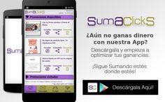 SumaClickS - Ganar Dinero
