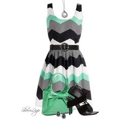 Untitled #794, created by sherri-leger on Polyvore