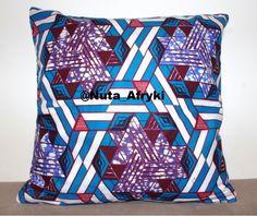 Nuta Afryki poduszka geometryczna Cena: 99.99 pln