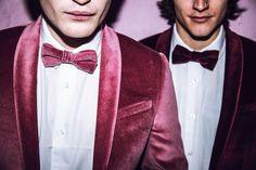 Noose & Monkey Spring/Summer 2017 Men's Lookbook | FashionBeans.com