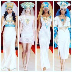#couture #hifashion #русскийдизайнер #kokoshnik #платьеврусскомстиле #русскийстиль #высокаямода #стиль #fashion #russianstyle #nycouturefashionweek #неделямоды #jenkasfashion