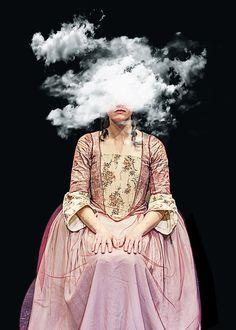 Erika Zolli - Head in the clouds, Modern Times