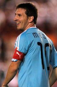 Lionel Messi - totalement abssent l'or des 2 dernier match avec le real madrid