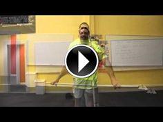 Jason Khalipa Teaching a basic snatch Crossfit Video, Crossfit Lifts, Functional Training, New People, Weight Lifting, Olympics, Coaching, Fitness Motivation, Group