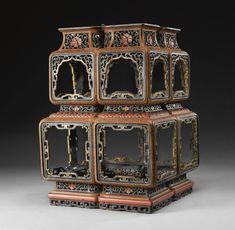 Old Lanterns, Chinese Lanterns, Chinese Furniture, Aesthetic Movement, Chinese Ceramics, Art For Art Sake, Chinese Art, Asian Art, Art Decor