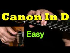 Easy guitar tab of Canon In D by Pachelbel. Guitar lesson with free TAB, sheet music, chords, backing track and video tutorial. Guitar Acoustic Songs, Guitar Solo, Music Guitar, Playing Guitar, Music Chords, Guitar Chords, Guitar Songs For Beginners, Easy Guitar Tabs, Jim Morrison Movie