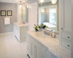 Six Alternatives to White Carrera Marble | Tampa Granite Digest