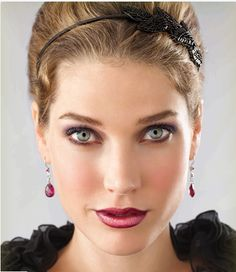 Romantic Blush! What an amazing look!!! Contact your consultant today to try this look! No consultant? Contact me! www.marykay.com/ehausler :) Stay Beautiful!