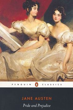"""It is a truth universally acknowledged, that a single man in possession of a good fortune, must be in want of a wife.""  Pride & Prejudice, Jane Austen"
