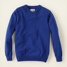 boy - sweaters - v-neck sweater | Children's Clothing | Kids Clothes | The Children's Place