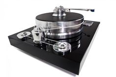 Got no vinyl... but need Project Audio Turntable...