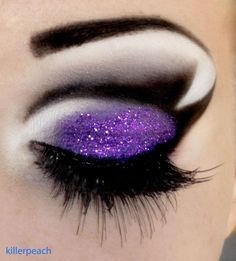 pictures of different makup designs - Google Search