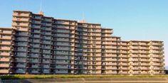 シティーパーク北野田 堺市東区 分譲賃貸マンション
